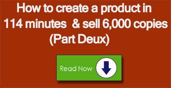 infopreneur info product creation